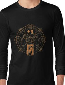 Arcane Gamer Long Sleeve T-Shirt