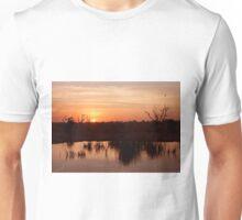 Sabi Sabi - Sunrise II Unisex T-Shirt