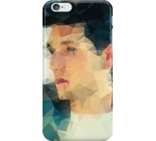 Dan Smith Polygon iPhone Case/Skin