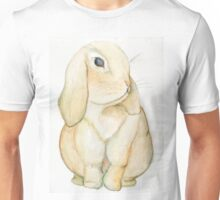 Oliver the Bunny! Unisex T-Shirt