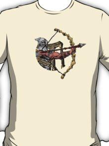 Knights of Gwyn - Hawkeye Gough T-Shirt