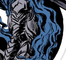 Knights of Gwyn - Artorias the Abysswalker Sticker