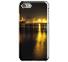 Coal City Nights #1 (Newcastle) iPhone Case/Skin