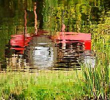 Water Gardening by Susie Peek