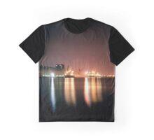 Coal City Nights #3 (Newcastle) Graphic T-Shirt