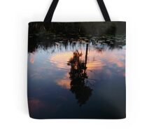 Sip of Serenity Tote Bag