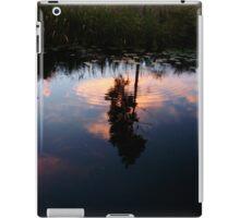 Sip of Serenity iPad Case/Skin