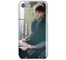 The8 Going Seventeen iPhone Case/Skin