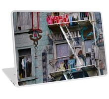 Chinese Laundry - Oil Laptop Skin