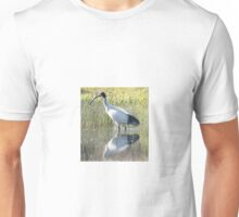 reflections on the hunt Unisex T-Shirt