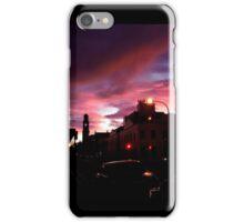 Good Evening Launceston iPhone Case/Skin