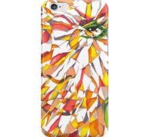ESOTERIC V.01 - Abstract Face iPhone Case/Skin