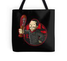 negan - Lucille Tote Bag