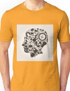 Brain4 Unisex T-Shirt