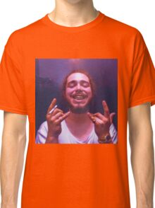 Post Malone Classic T-Shirt