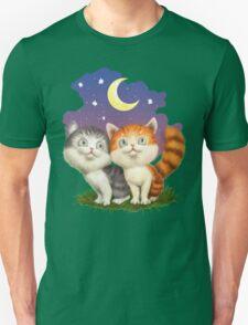 For LOVERS. For Beloved Unisex T-Shirt