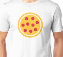 Pizza Salami Unisex T-Shirt