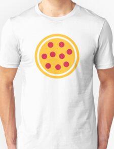 Pizza Salami T-Shirt