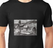 The 1958 Ford Edsel Ranger Unisex T-Shirt