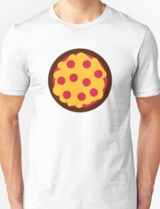 Pizza Salami pepperoni T-Shirt