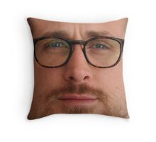 Ryan Gosling Face Throw Pillow Throw Pillow