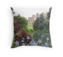 Sandringham Throw Pillow
