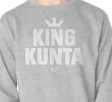 King Kunta (WHITE) Pullover