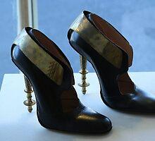 Killer Heels by Maggie Hegarty