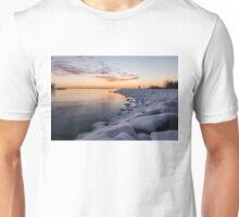 Lone Figure -  Unisex T-Shirt