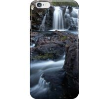 Inchree Falls iPhone Case/Skin