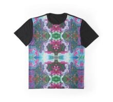 Abstract Psychedelic No. 1 Graphic T-Shirt