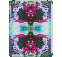 Abstract Psychedelic No. 1 iPad Case/Skin