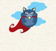 Hero Cat Zipped Hoodie