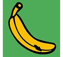 banana banane pop Photographic Print
