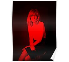 Kelly Reilly - Celebrity Poster