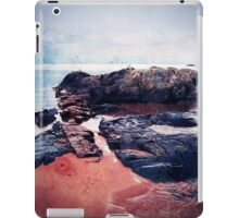 Castles In The Sand iPad Case/Skin
