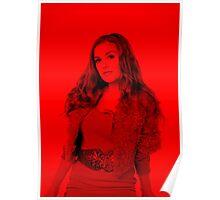 Isla Fisher - Celebrity Poster