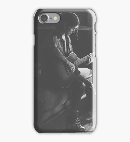 The Last of Us 2 - Endure & Survive iPhone Case/Skin