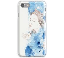 My Ophelia - Meditation on Water iPhone Case/Skin