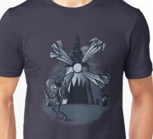 Wind Monsters Unisex T-Shirt