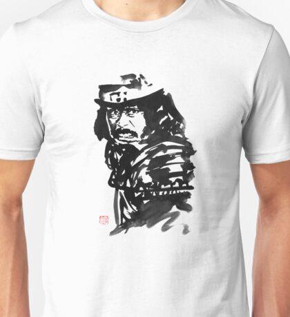 le chateau de l'araignée Unisex T-Shirt