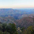 Grand Canyon Views by Cody  VanDyke