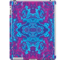 Abstract Psychedelic No. 2 iPad Case/Skin