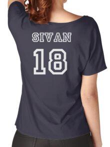 Sivan 18 Women's Relaxed Fit T-Shirt