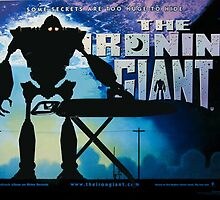The Ironing Giant by Isaac Smith