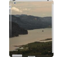 SOLD A T-SHIRT - Early Morning At Chanticleer Point iPad Case/Skin