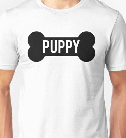 Puppy Pride Unisex T-Shirt