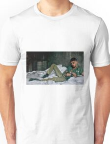 ZAYN MALIK - Photoshoot Unisex T-Shirt