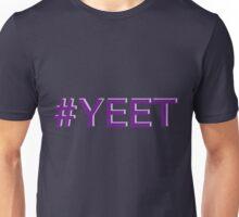 #YEET - Funny Text Design Unisex T-Shirt
