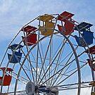Ferris Wheel by WeeZie